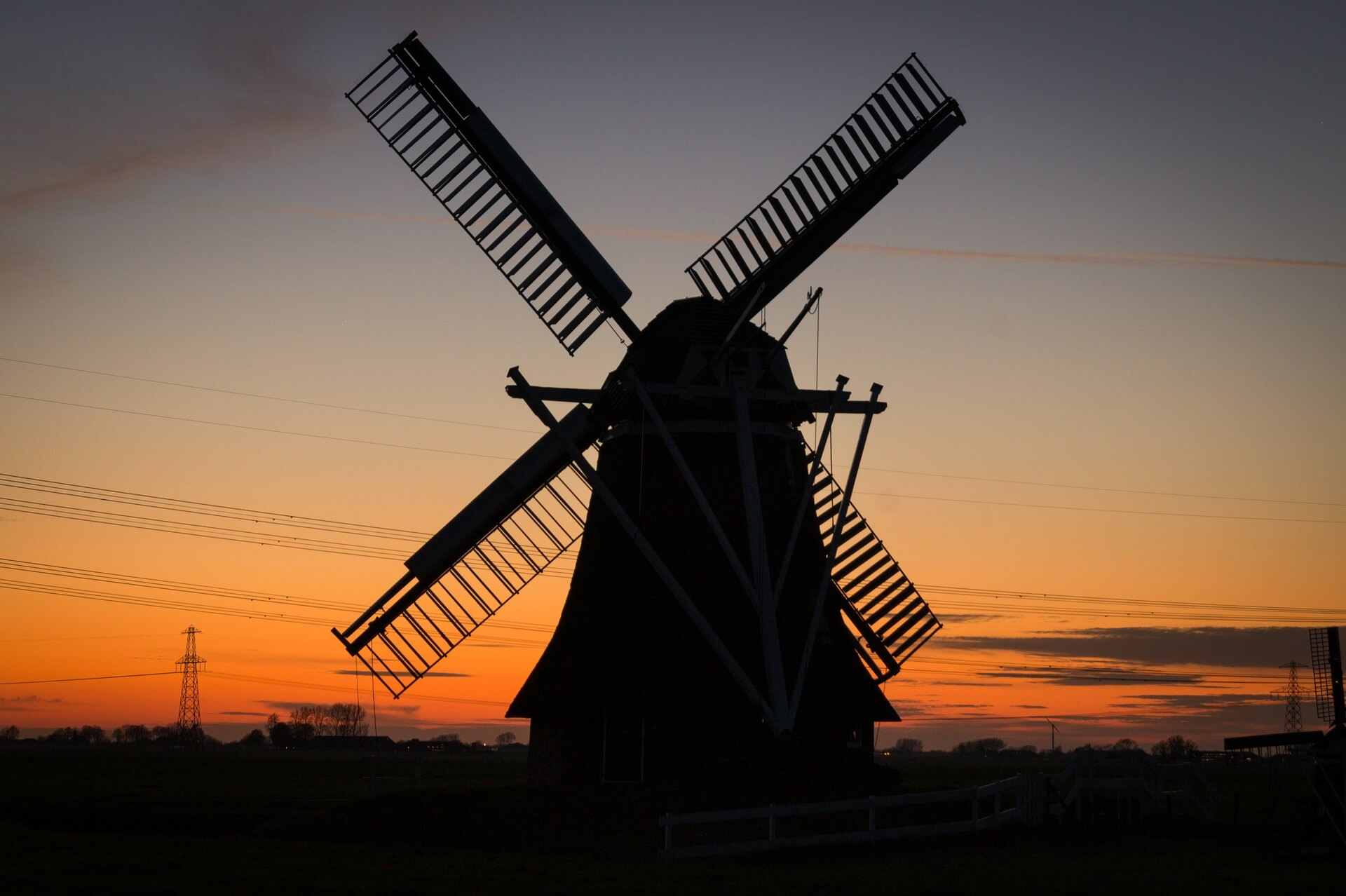 windmill in holland a country where medical cannabis prescriptions is not black and white