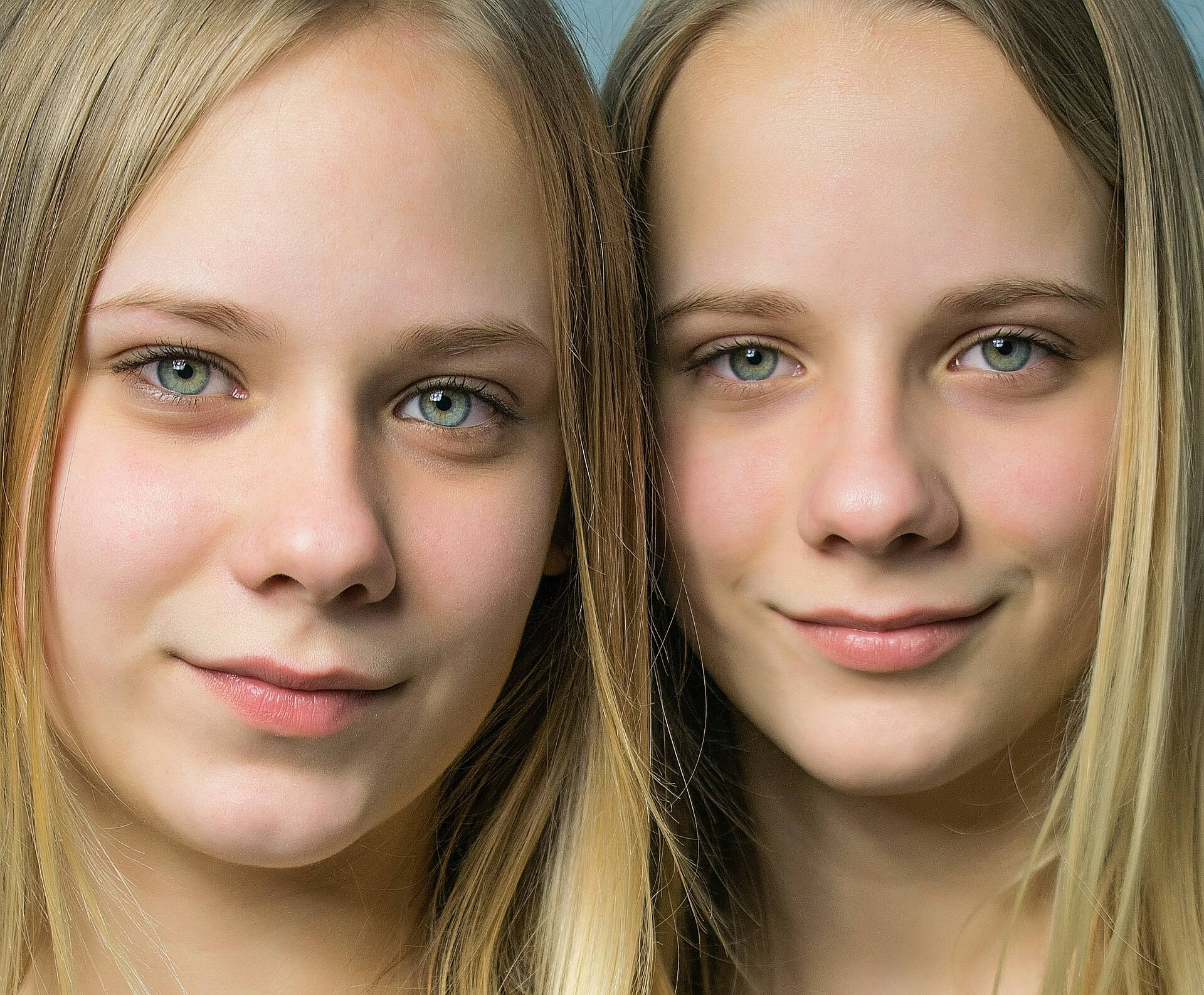two young girls that will not be corrupted by legalization of cannabis