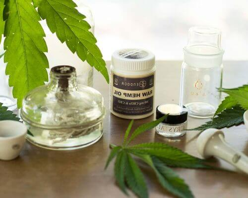 cannabis products - improve memory
