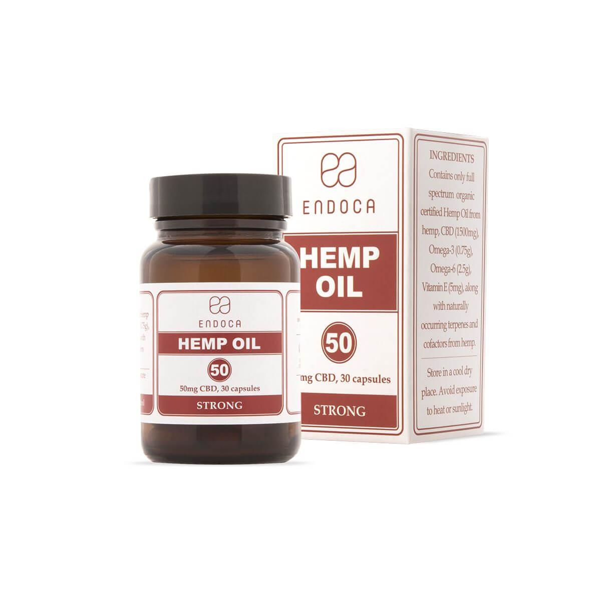 cbd oil capsule 50.3