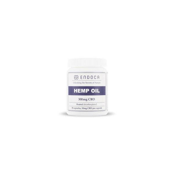 cbd oil 300 mg capsules