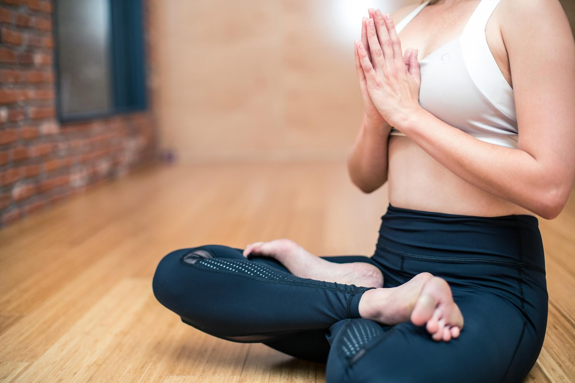 CBD and yoga