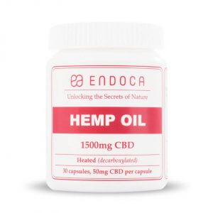 cbd capsules for sale - 1500 mg