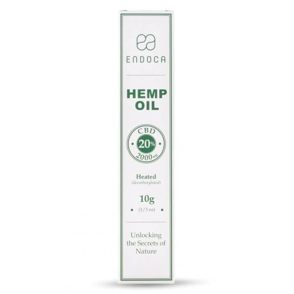 cbd oil Extract-2000-MG-Heated-Boxed-FrontView
