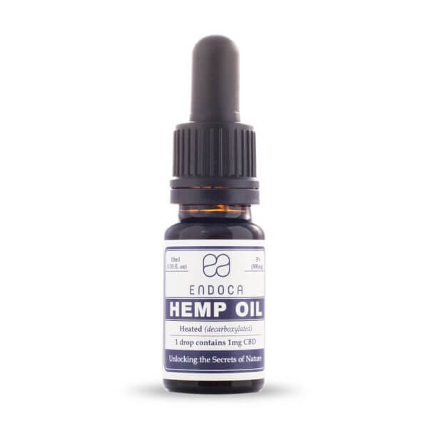 Hemp-Oil-Drops-300mg-FrontView
