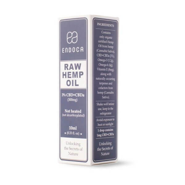 Hemp-Oil-RAW-Drops-300mg-Boxed-PerspectiveView
