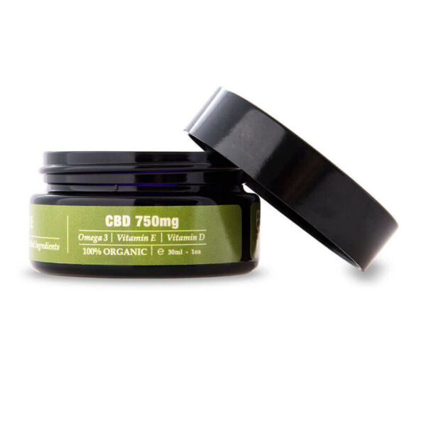 Hemp Salve Side OpenView