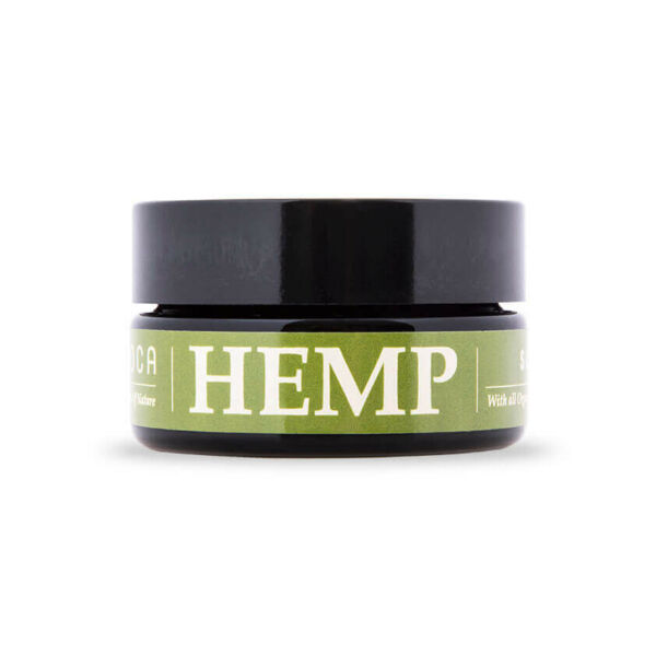 Hemp Salve SideView