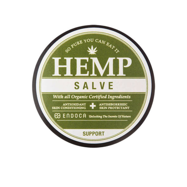 Endoca CBD Oil Salve