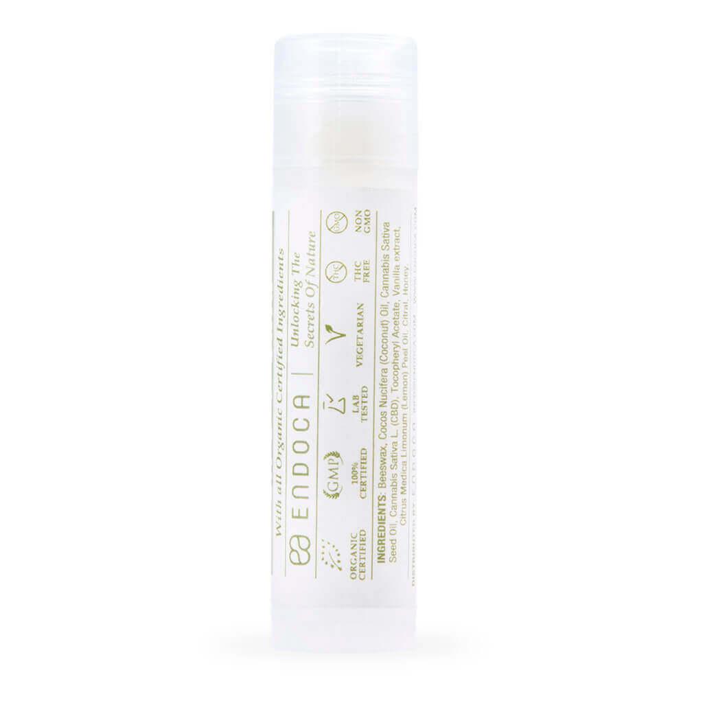 Lipstick Skin 20mg CBD BackView