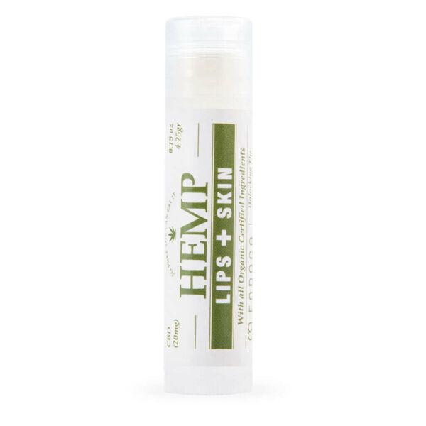 Lipstick Skin 20mg CBD FrontView