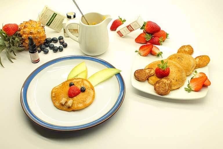 cbd-pancakes