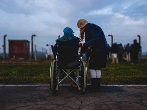 wheelchair-woman