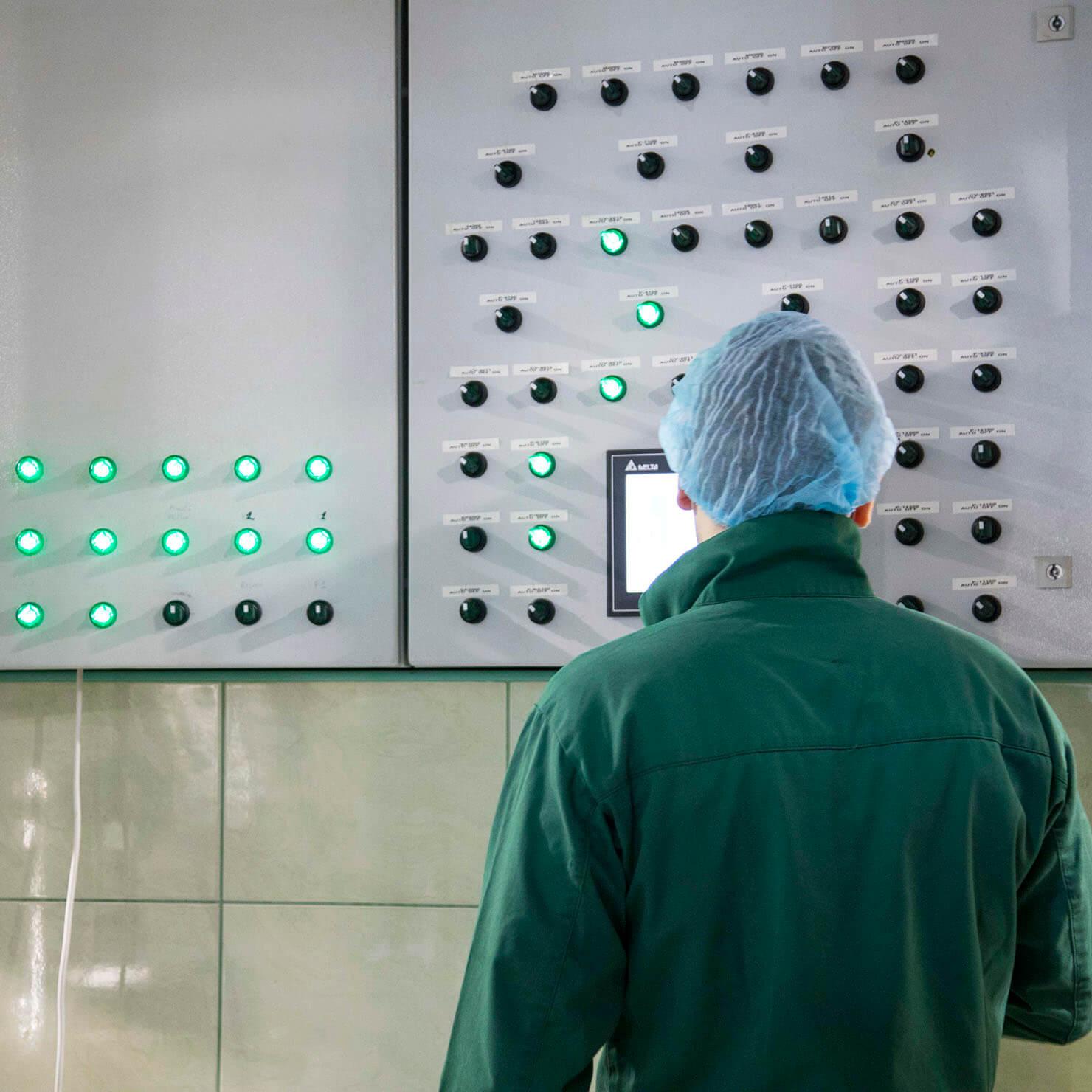 Endoca lab