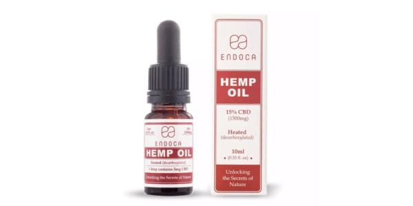 best hemp oil