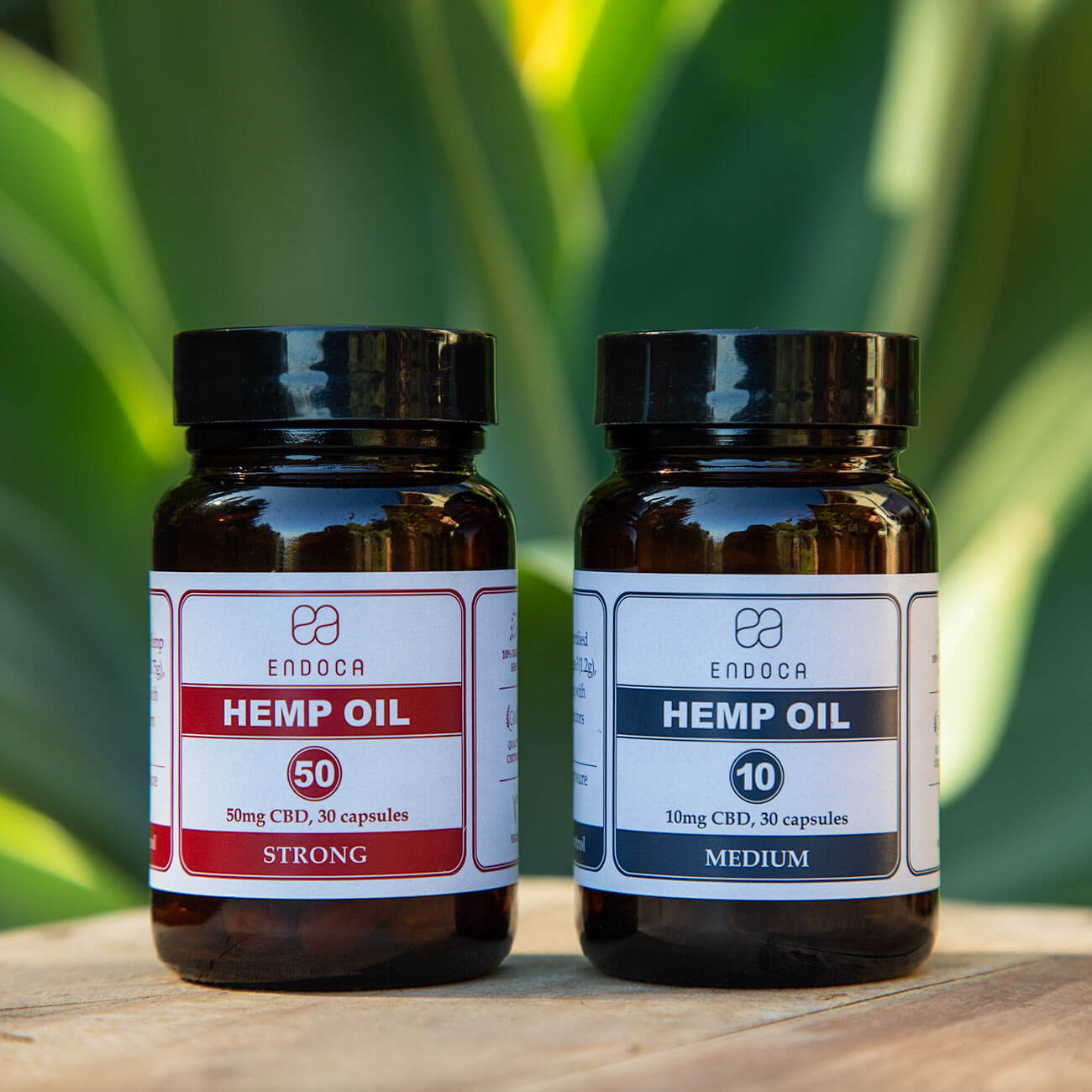 hemp oil capsules for pain