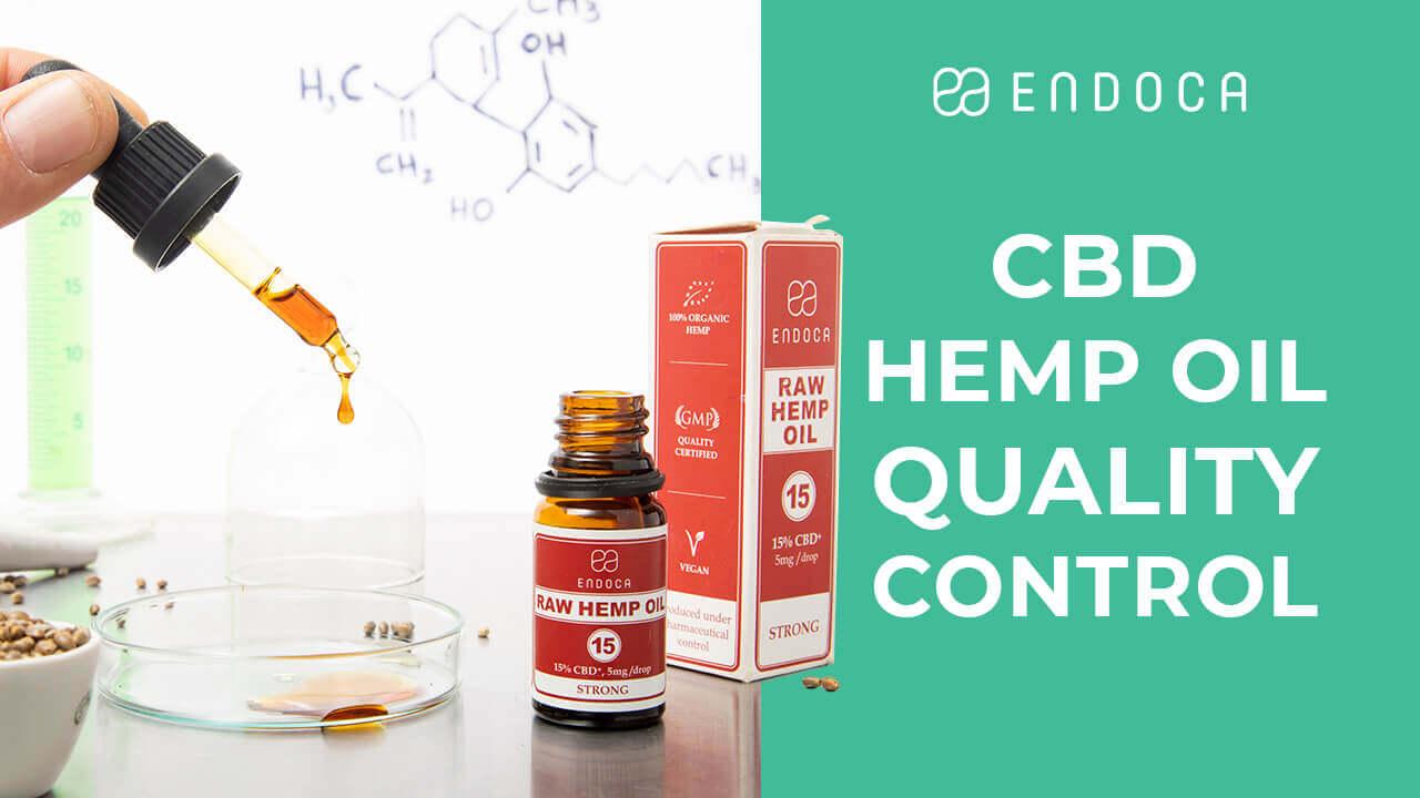 best quality hemp cbd oil