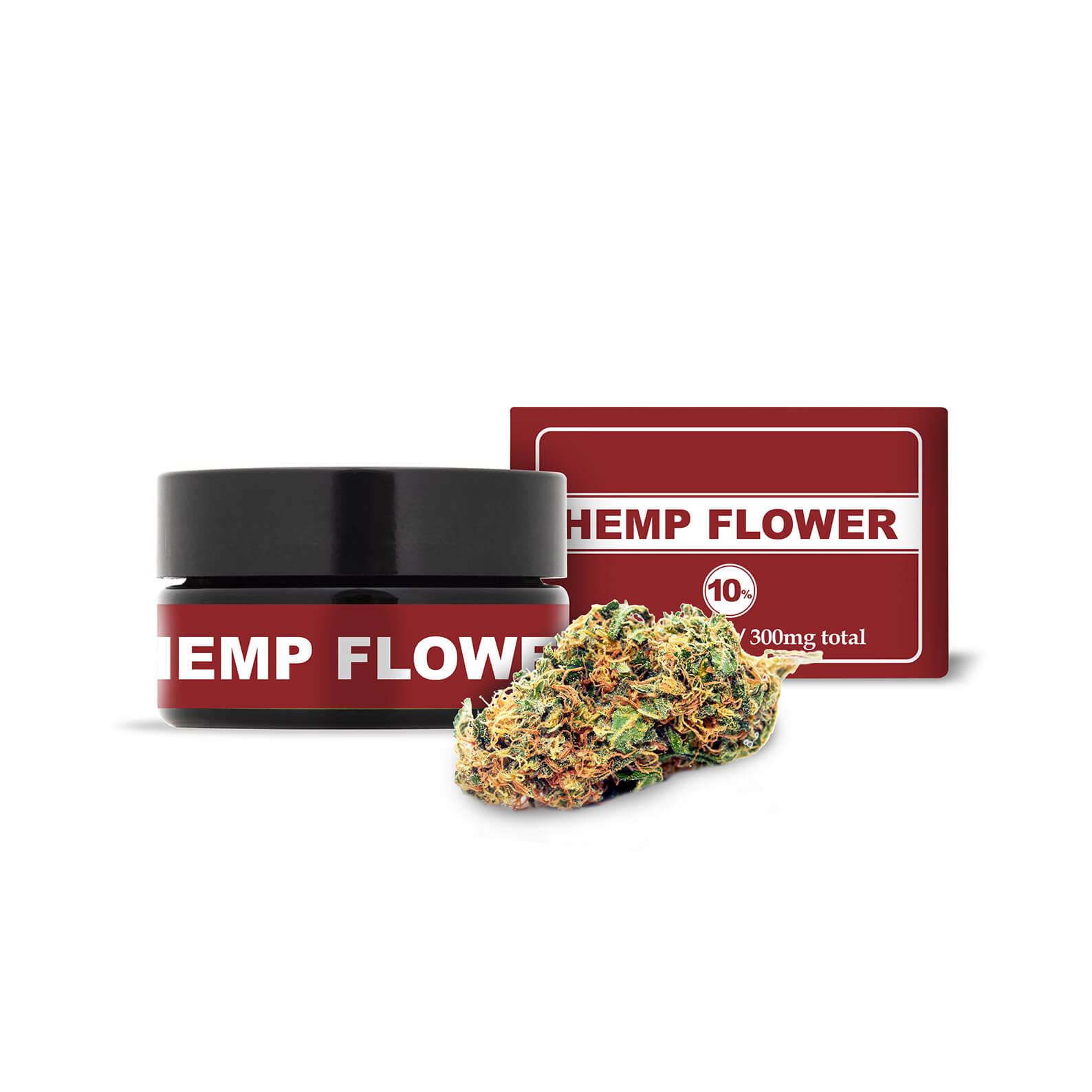 Endoca Hemp Flower