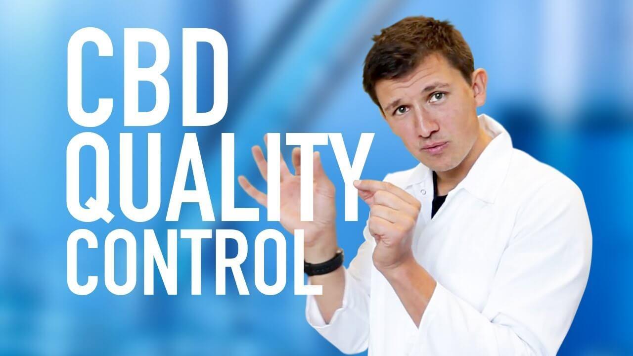 Endoca quality control video